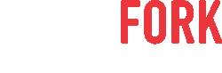 Sushi Fork Restaurant Tulsa, Oklahoma Franchise Logo