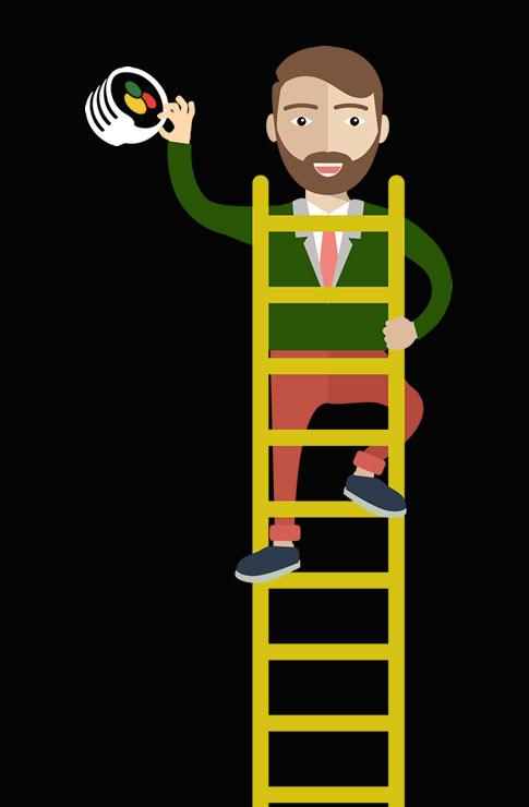 Sushi-Fork-Restaurant-Tulsa-Oklahoma-Franchise-Steps-Ladder