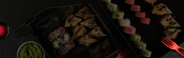 SushiFork Catering - Tulsa and Dallas Sushi
