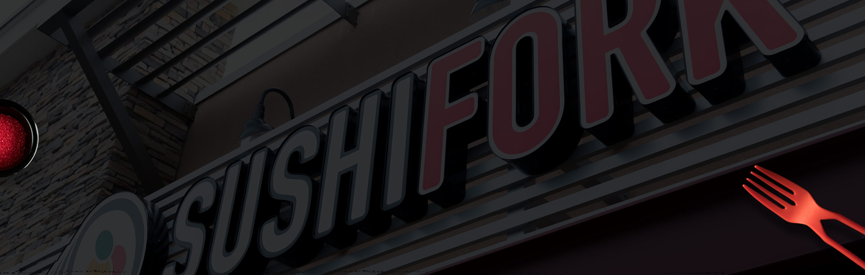 SushiFork Franchise - Tulsa and Dallas Sushi