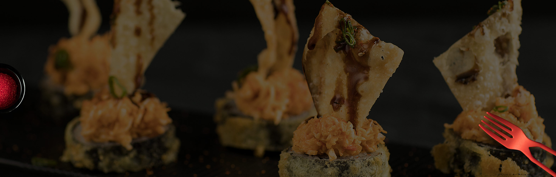 SushiFork - Rewards - Tulsa and Dallas Sushi