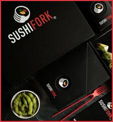 SushiFork - Tulsa - Dallas - Sushi Catering