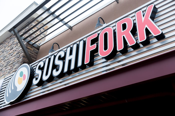 SushiFork of Tulsa - Tulsa Hills Sushi - Catering Available