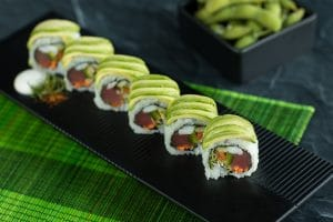 SushiFork - Sushi Restaurant in Tulsa Hills