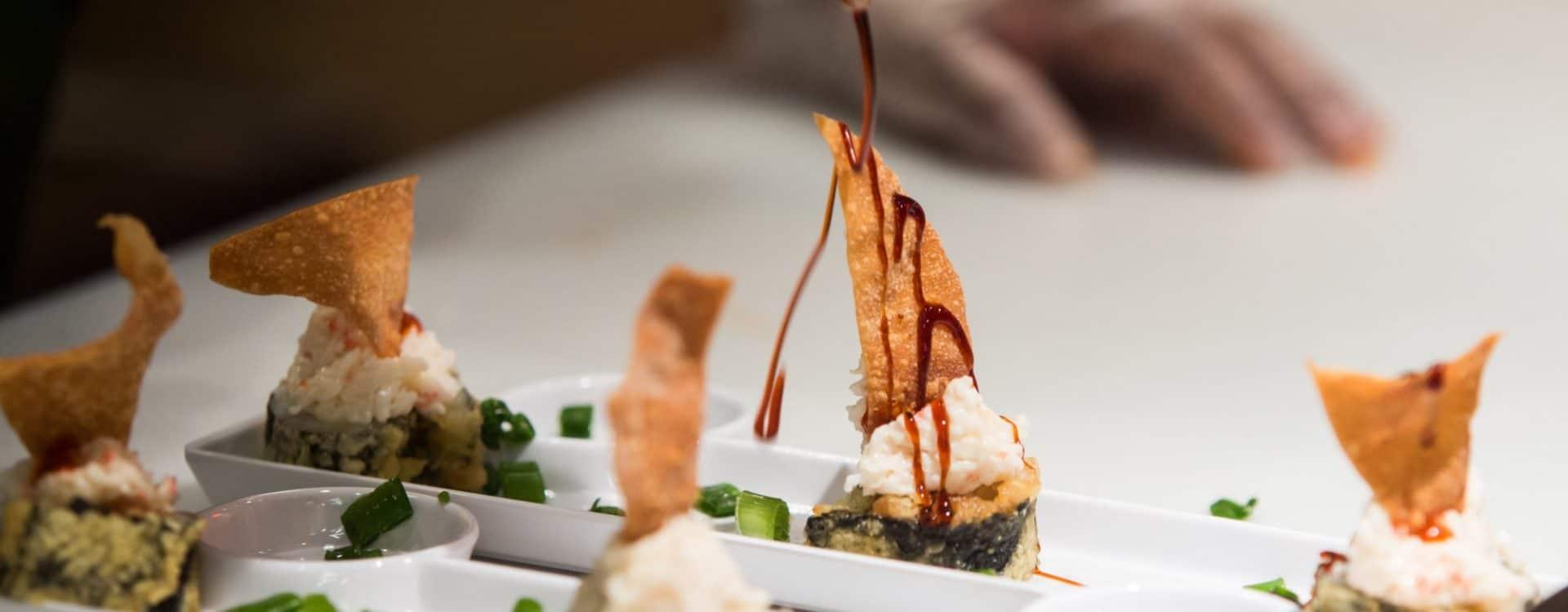 SushiFork of Tulsa Hills - Sushi Restaurant