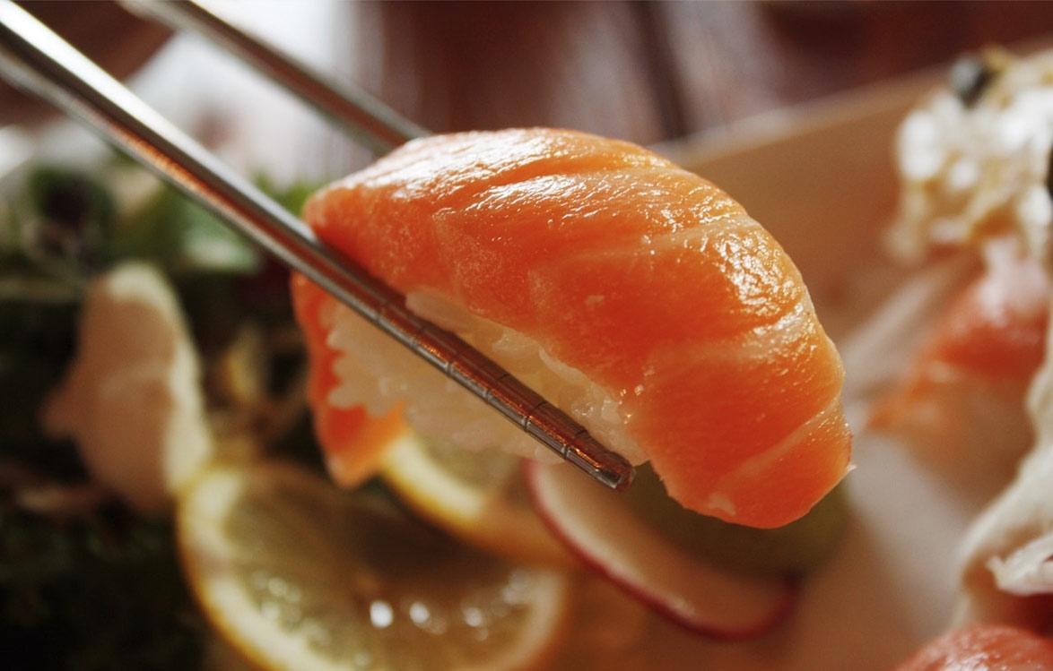 Tulsa Sushi Restaurant - SushiFork of Tulsa Hills
