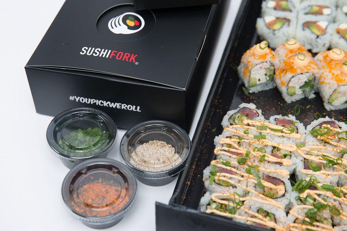 Tulsa sushi catering